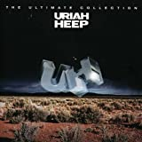 The Ultimate Collection - Uriah Heep
