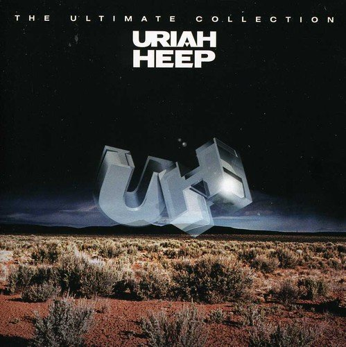 Uriah Heep: The Ultimate Collection (Audio CD)