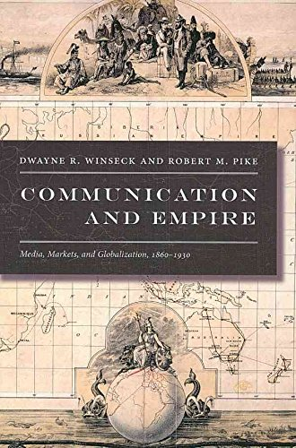 [Communication and Empire: Media, Market...