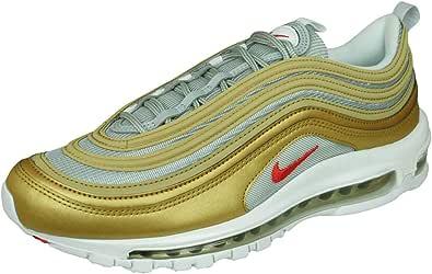 Nike Air Max 97 SSL Bv0306-700, Scarpe da Ginnastica Basse Uomo
