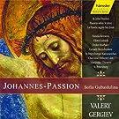 Sofia Gubaidulina: Johannes-Passion