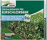 Cuxin Spezialdünger für Kirschlorbeer, 3,5 kg