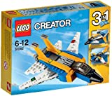 LEGO Creator 31042: Super Soarer  Mixed