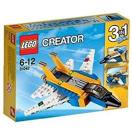 LEGO-Creator-31042-Jagdflugzeug