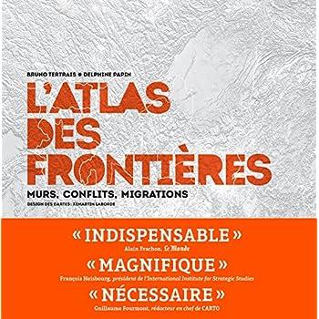 L'Atlas des frontières