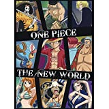 Abystyle Abysse Corp _ ABYDCO285One Piece–Poster New World Crew (52x 38)