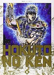 Hokuto no Ken - Deluxe Vol.6