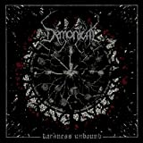 Demonical: Darkness Unbound (Audio CD)