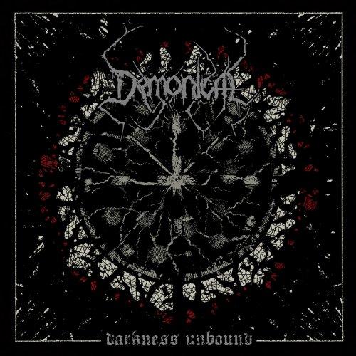 Demonical: Darkness Unbound (Audio CD)