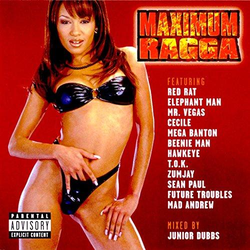 Maximum Ragga, Vol. 1 [Explicit]
