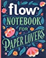 Notebook for paper lover flow par Prisma