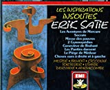 Les Inspirations Insolites : Les Aventures De Mercure, Socrate, Messe Des Pauvres...