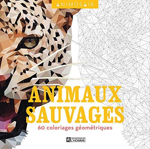 Animosaïk - Animaux sauvages par Anonyme