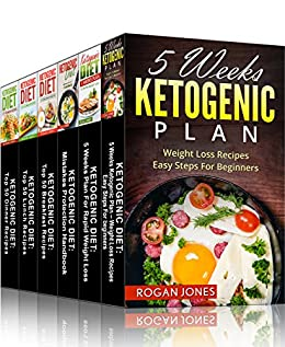 ketogenic diet plan for weight loss pdf