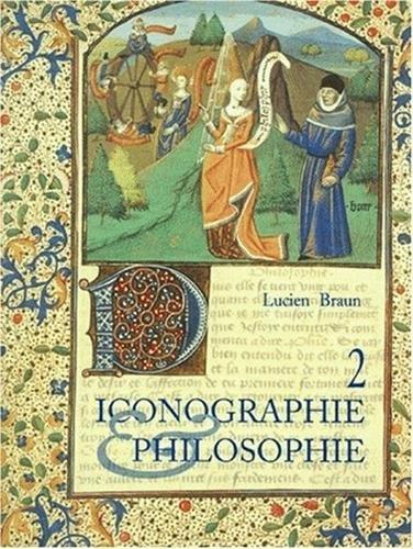 Iconographie et philosophie, tome 2