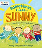 Sometimes I Feel Sunny (My First Picture Book)