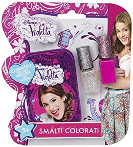 Violetta - 5176 - Maquillage - Nail Art Kit