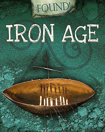 Iron Age (Found!)
