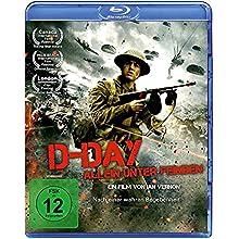 Coverbild: D-Day Allein unter Feinden