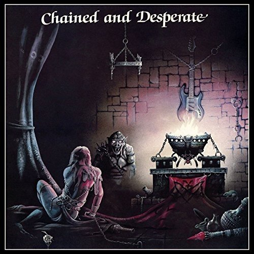 Chateaux: Chained & Desperate (Audio CD)