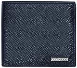 Boss 50311738 Mens Wallet Signature Dark Blue