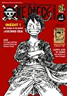 One Piece Magazine - Tome 01 par Oda