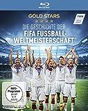 Die Geschichte der FIFA Fußball-WeltmeisterschaftTM - Die offizielle WM-Chronik der FIFA [Blu-ray] - Cristiano Ronaldo, LionelMessi, GerdMüller, Diego Maradona, Neymar Jr.