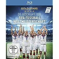 Die Geschichte der FIFA Fußball-WeltmeisterschaftTM - Die offizielle WM-Chronik der FIFA