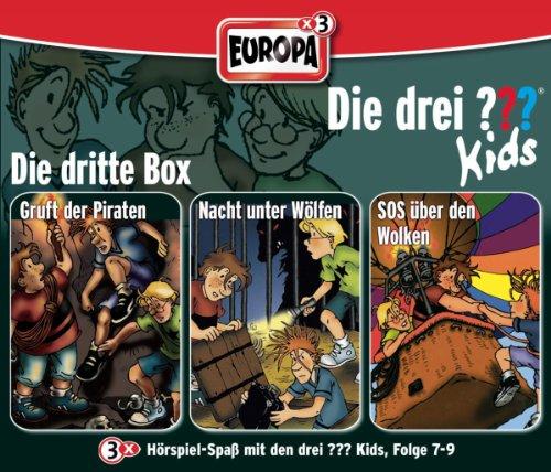 03/3er Box Folgen 7 - 9