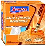 Spontex  Balai à Franges Triangulaire