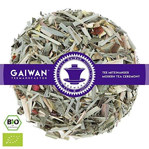 Ayurveda Pitta - Bio Kräutertee lose Nr. 1230 von GAIWAN, 100 g