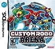 Custom Robo Arena [Edizione: Regno Unito]