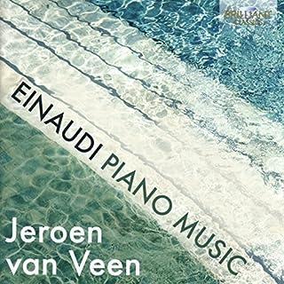 Einaudi: Best of Solo Piano Music