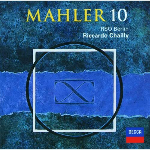 Mahler: Symphony No.10 in F sharp (unfinished) - Ed. Deryck Cooke - 4. Scherzo