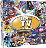 Lansay - 75038 - Jeu de Plateau - Best of TV...