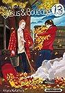 Les vacances de Jésus & Bouddha, tome 13 par Nakamura
