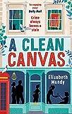 A Clean Canvas (The Lena Szarka Mysteries)