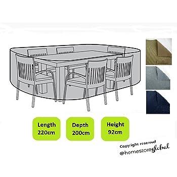 homestore global gro schutzh lle f r gartenm bel dicke hochwertiges. Black Bedroom Furniture Sets. Home Design Ideas