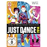 Wii: Just Dance 2014