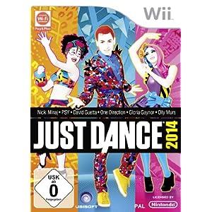 Just Dance 2014 – [Nintendo Wii]