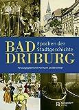 Bad Driburg: Epochen der Stadtgeschichte -