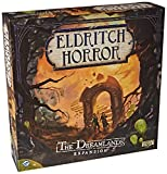 Image for board game Fantasy Flight Games EH07 Eldritch Horror The Dreamlands Game, Multicoloured