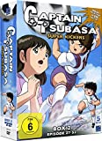 Captain Tsubasa: Superkickers 2006 - Episoden 27-52 (5 Disc Set)