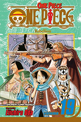 One Piece Volume 19: v. 19