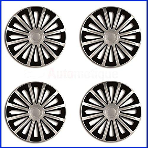 MERCEDES SPRINTER VAN (2006 on) 16 inch Trend Car Alloy Wheel Trims Hub Caps Set of 4