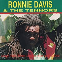 Ronnie Davis & The Tennors Sings Hits from Studio One