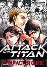 Attack on Titan: Character Guide par Isayama
