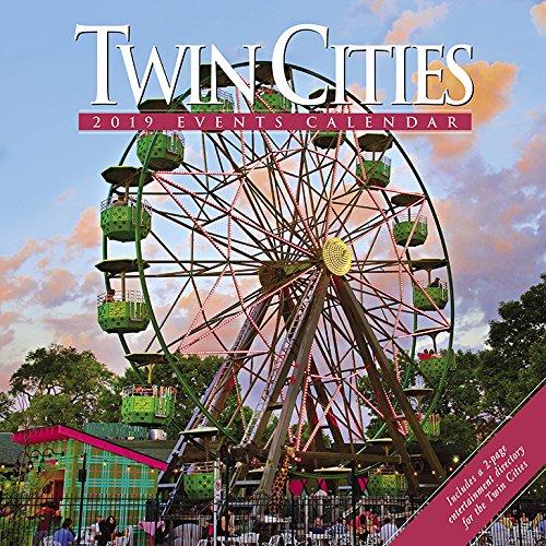Twin Cities 2019 Calendar