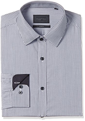 Blackberrys Men's Formal Shirt