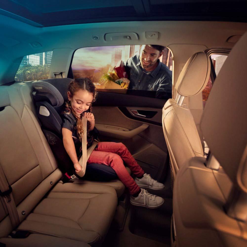 Maxi-Cosi Cabriofix Babysitz, schwarzes Gitter, Auto, Babysitz Gruppe 0 + (0-13 kg) Schwarz. - Verwendung mit Maxi-Cosi-Stationen von.....